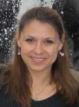 Лазарина Джорджева