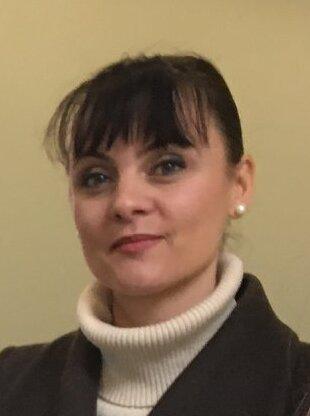 Вероника Сергиева